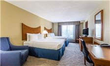 Wingate by Wyndham Universal Studios & Convention Center Room - ADA Friendly Double Queen
