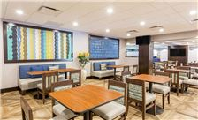 Wingate by Wyndham Universal Studios & Convention Center - Breakfast Area