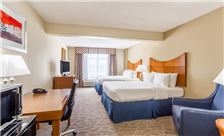 Wingate by Wyndham Universal Studios & Convention Center Room - Double Queen Bed