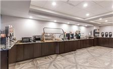 Wingate by Wyndham Universal Studios & Convention Center Amenities - Free Breakfast