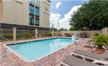 Wingate by Wyndham Universal Studios & Convention Center Amenities - Outdoor Pool