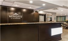Wingate by Wyndham Universal Studios & Convention Center - Reception