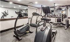 Wingate by Wyndham Universal Studios & Convention Center Amenities - Fitness Room