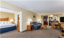 Wingate by Wyndham Universal Studios & Convention Center Room - King Suites