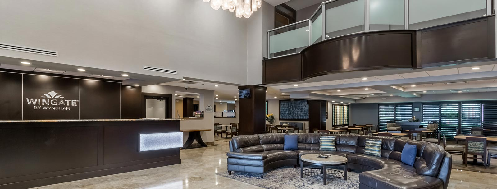 Wingate by Wyndham Universal Studios & Convention Center, Orlando