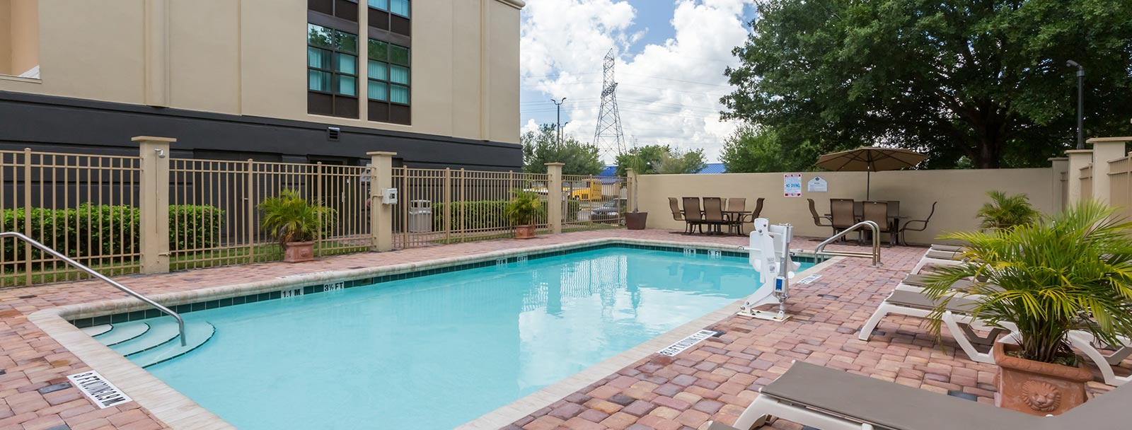 Services in Wingate by Wyndham Universal Studios & Convention Center, Orlando