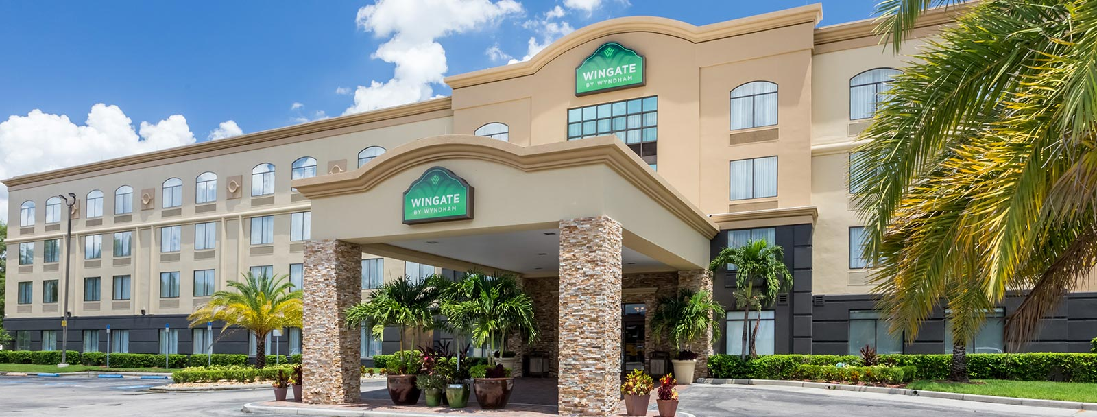 Wingate by Wyndham Universal Studios & Convention Center, Orlando Florida