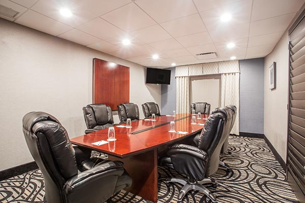 Meeting Facility in Wingate by Wyndham Universal Studios & Convention Center, Orlando