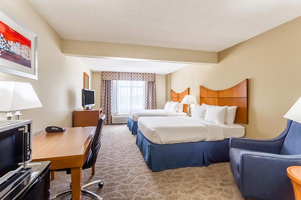Wingate by Wyndham Universal Studios & Convention Center Tripadvisor Review